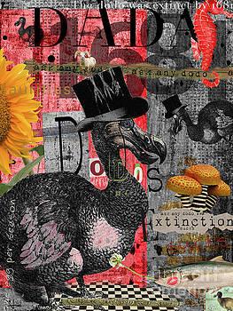 Dada Dodos by Nola Lee Kelsey