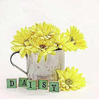 Daisy by Vicki McLead