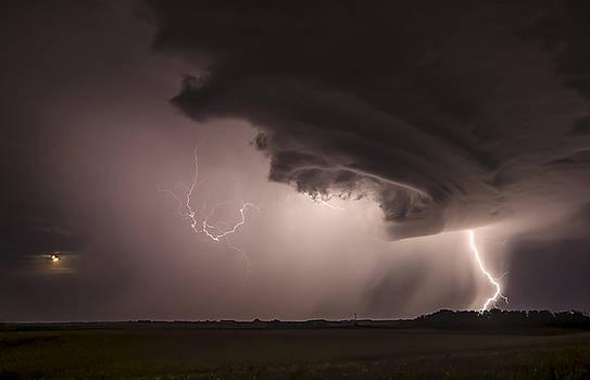 Dakota Thunder by Dustin Miller
