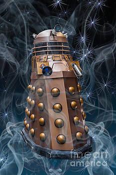 Steve Purnell - Dalek