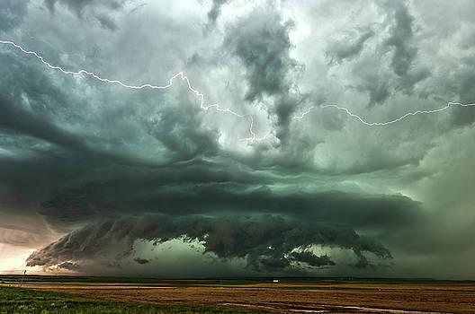 Dalton, Nebraska by Colt Forney