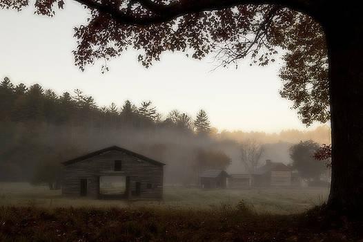 Dan Lawson Place by Jonas Wingfield