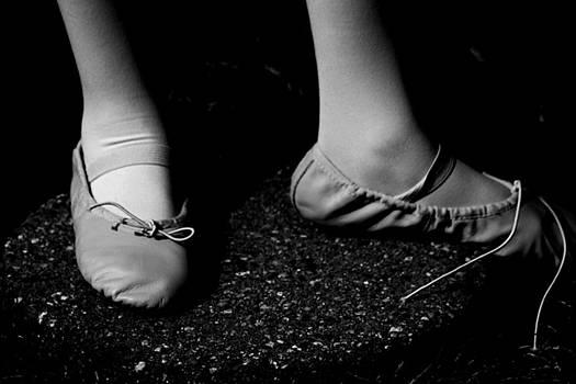 Dance by Dana Flaherty