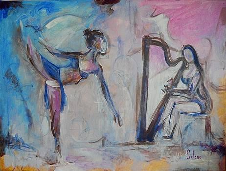 Dance by Pedro Seleme
