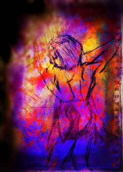 Dance When You Feel It by Cindy Boyd