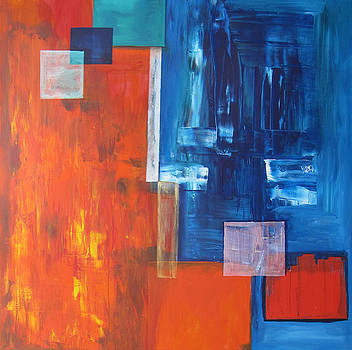 Dance with abstraction by Cid