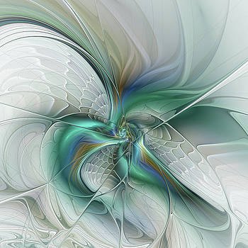 Dancing by Gabiw Art