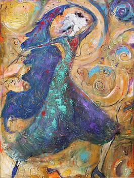Dancing Queen by Lauren  Marems