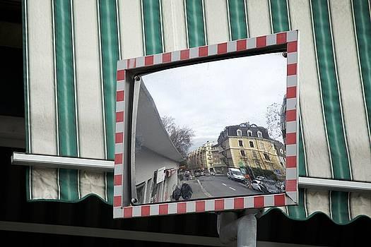 Dans Le Quartier by Colleen Williams