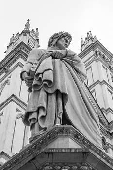 Dante Alighieri by Sonny Marcyan