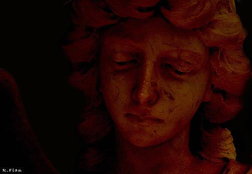 Dark Angel by Ruben  Flanagan