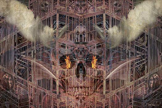 Dark Energy by Bill Jonas