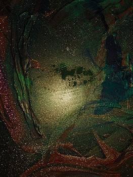 Dark Magic by Karen Lillard