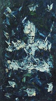 Dark Of Sign 3 by Jayanth Kumar