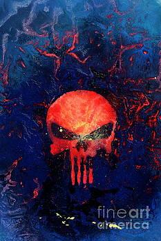 Dark Punish by Justin Moore