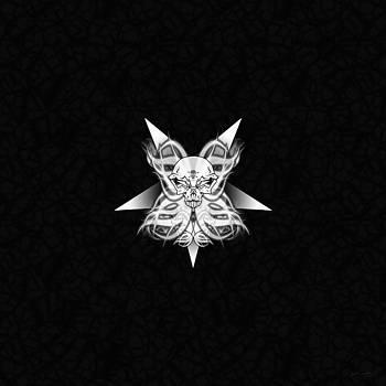 Dark Side Series Logo by Derek Gedney