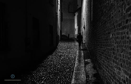 Dark souls by Cesare Bargiggia