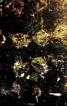 Dark Thoughts by Brian Sereda