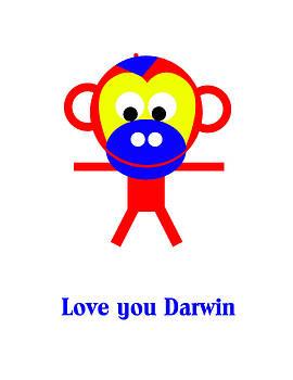 Darwin by Jim Kuhlmann