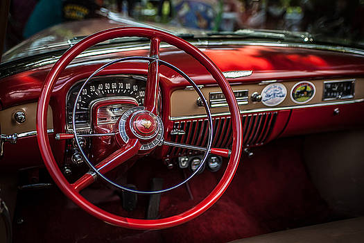 Dash Of Class by Ray Congrove