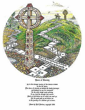 Dawn of Eternity by Bill Perkins