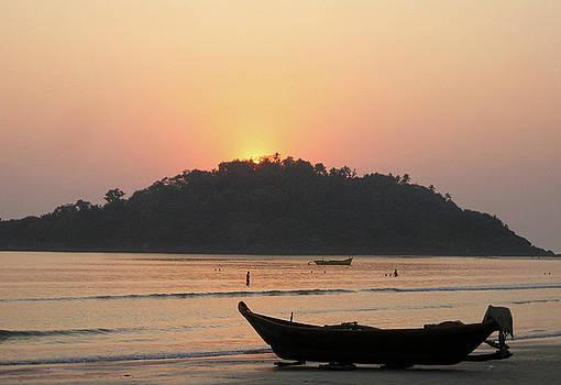 Dawn by Umesh U V