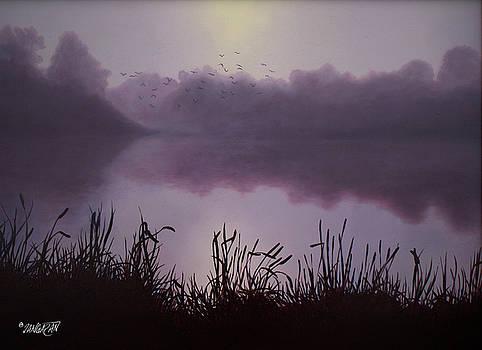 Day Break by Tim Dangaran