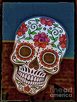Day Of The Dead  by Mitch Shindelbower