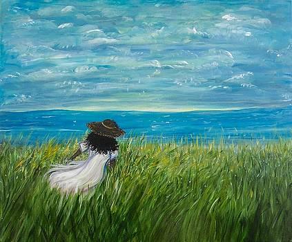 Days of Heaven by Sara Credito