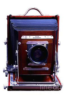 Deardorff 8x10 View Camera by Joseph Mosley