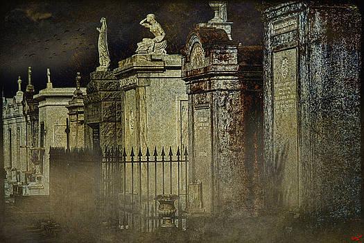 Chris Lord - Death Row