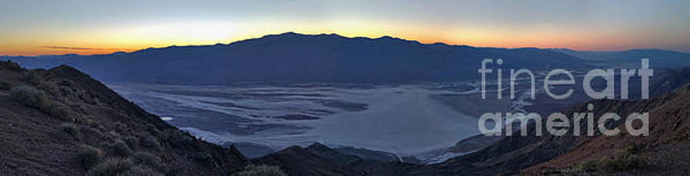 Gregory Dyer - Death Valley Dantes Peak