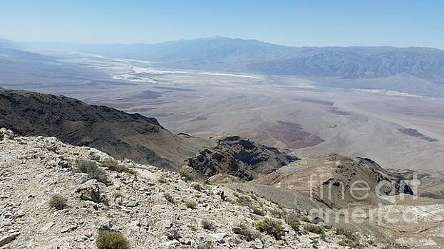 Death Valley by Fortunate Findings Shirley Dickerson