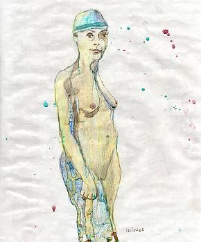 Debbie by Sandrine Pelissier