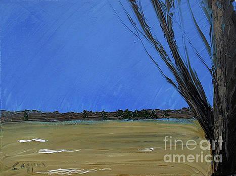 Deep Blue Sky by Robert Coppen