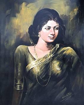 Deepak Roy by Deepak Roy