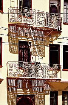 Defining San Francisco by Ira Shander