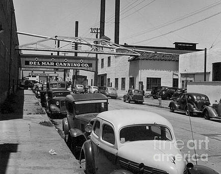 California Views Mr Pat Hathaway Archives - Del Mar Canning Co. and Sea Pride Packing Co. and Hovden Food Pr