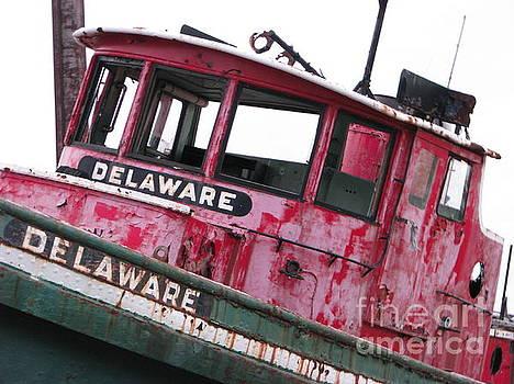 Delaware by Michael Krek