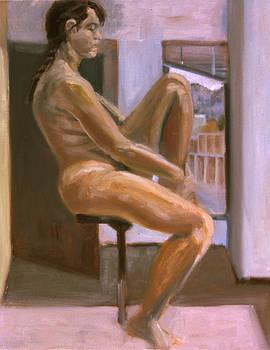 Delicate Balance by John Clum
