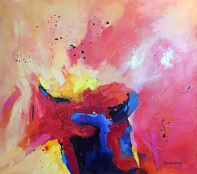 Delirious  by Ricardo Lowenberg