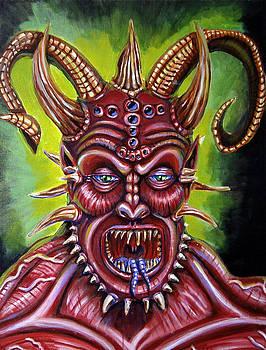 Demon by Chris Benice