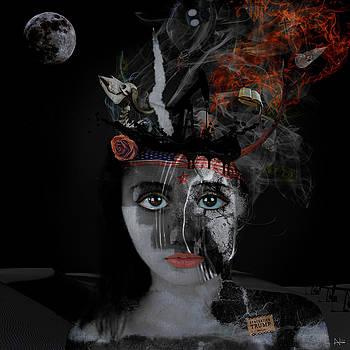 Denial's Child by Nola Lee Kelsey