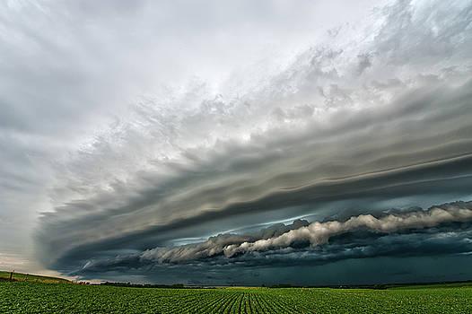 Denton Kansas by Colt Forney