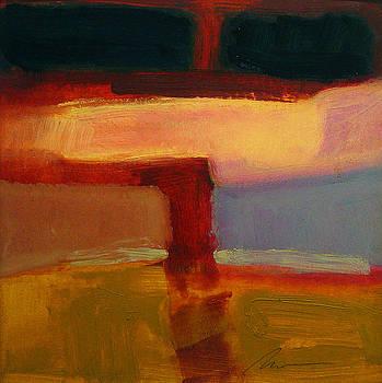 Desert Series 2 by Richard Morin