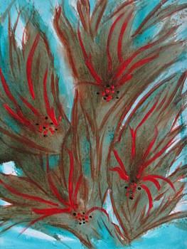 Desert Spirits by Sharyn Winters