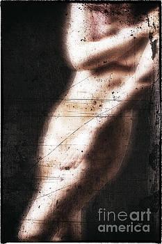 Desired  by Steven Digman