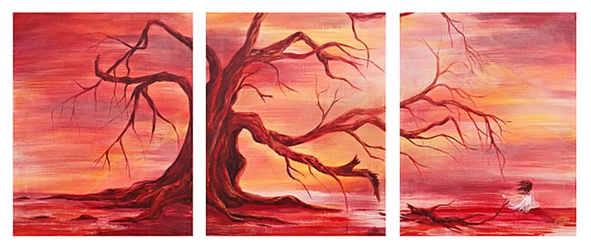Desolation by Jessica Tookey