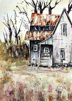 Desperately Seeking Spring by Tim Ross