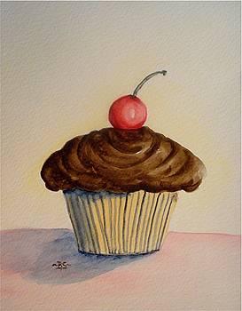 Dessert by Bonnie Schallermeir
